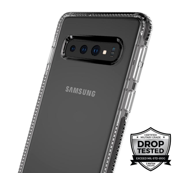 Prodigee Safetee Steel Galaxy S10+ Case