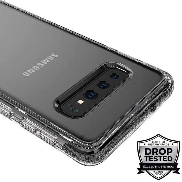 Prodigee Safetee Steel Galaxy S10 Case