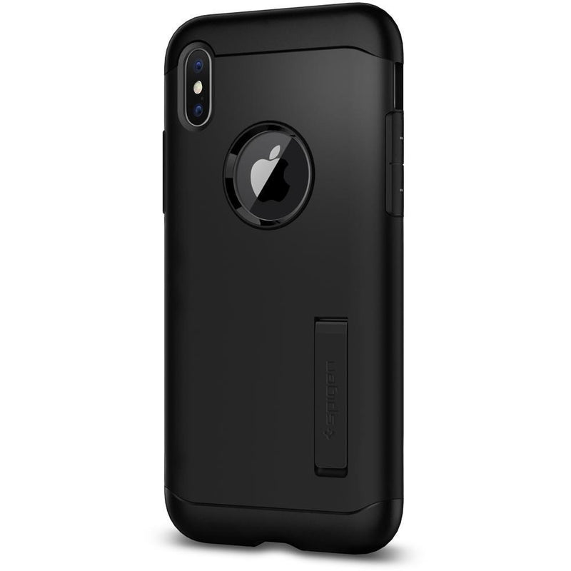 Spigen iPhone XS Case Slim Armor