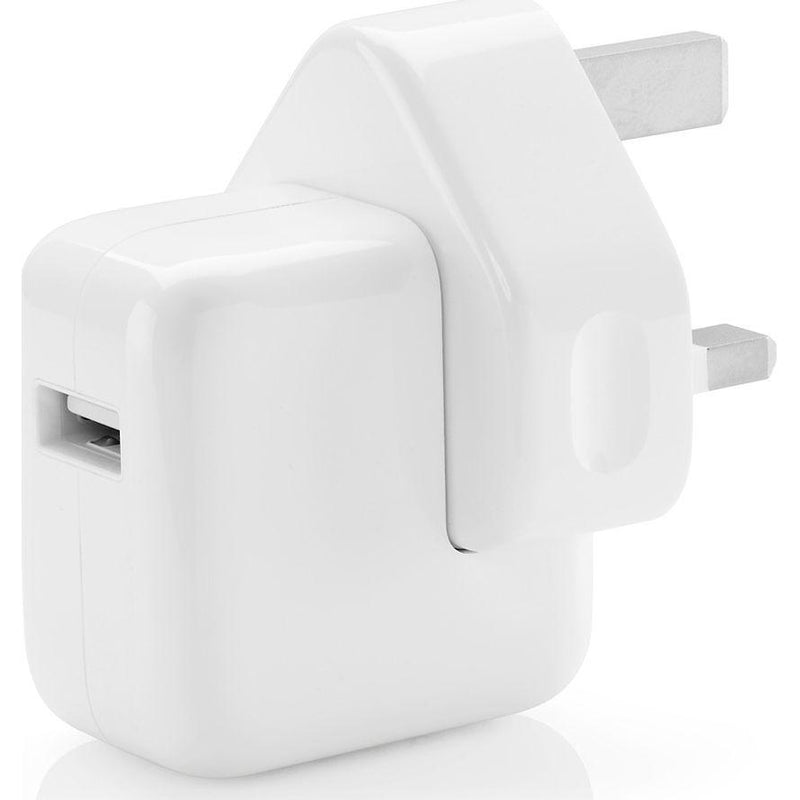 Apple Universal USB Charger 12W White