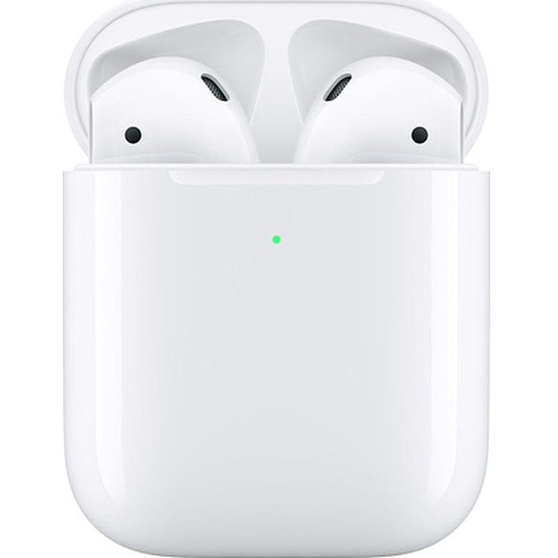 Apple AirPods (2nd Gen) with Wireless Charging Case