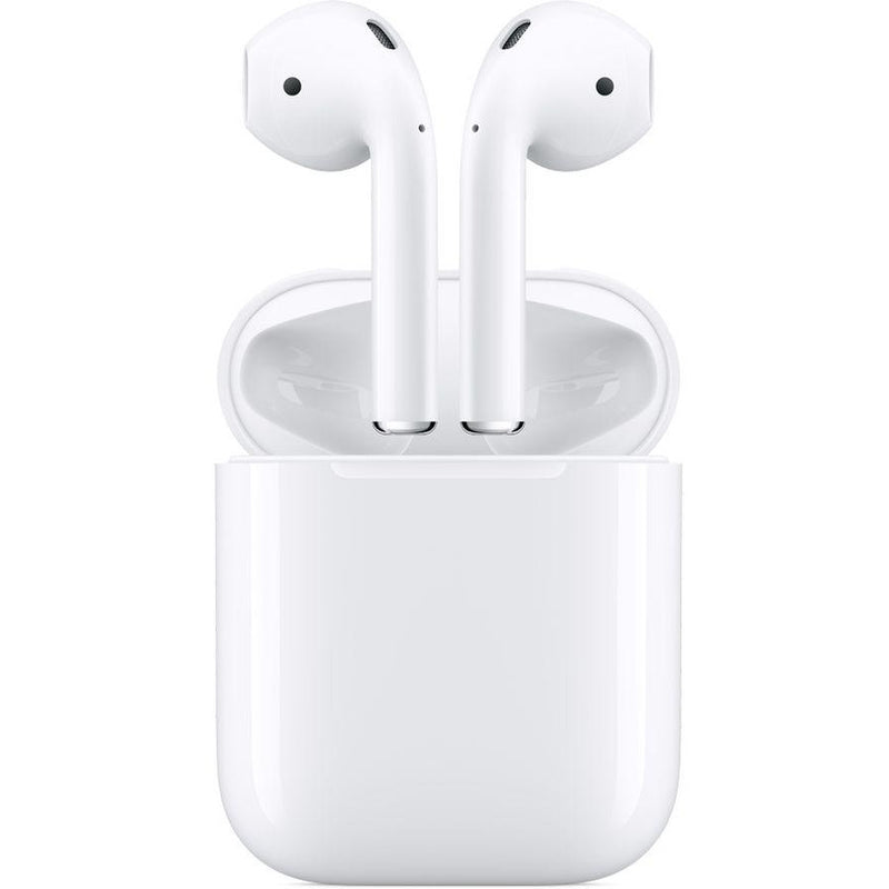 Apple AirPods (2nd Gen) with Charging Case