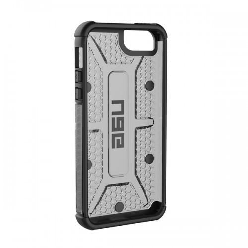Urban Armor Gear iPhone SE Plasma Case Ash