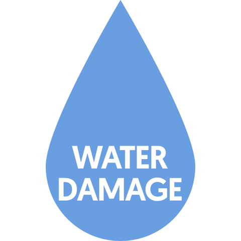 Water Damage Cleaning Repairs
