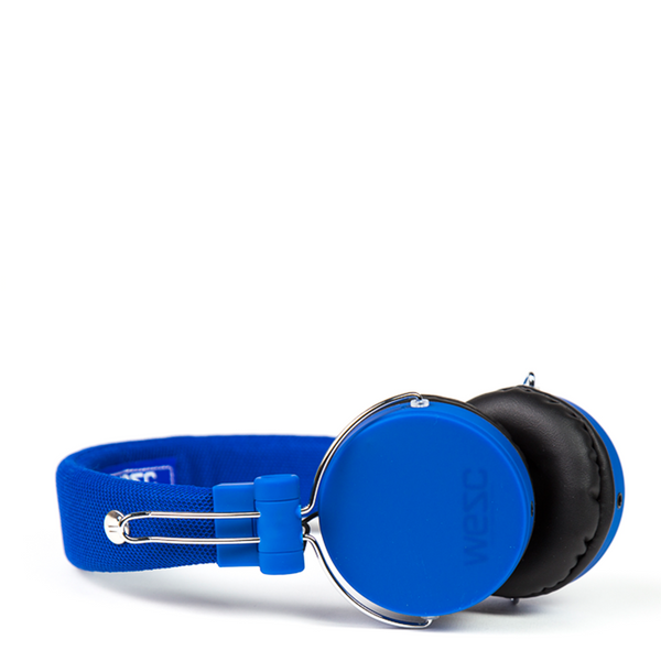 WeSC Over Ear M30 Headphones Blue