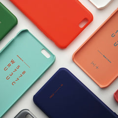 11 + color cases iphone 6