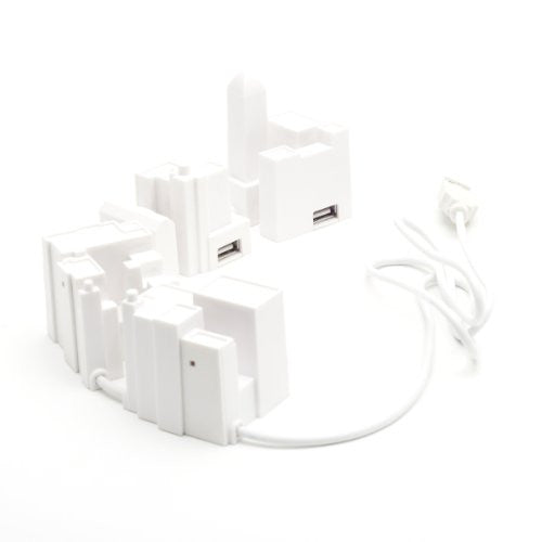 USB Lonely City Hub