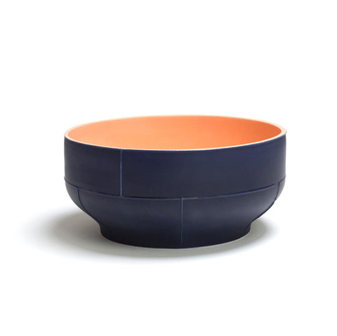 Seams collection bowl - Benjamin Hubert