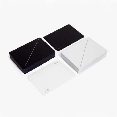 Minim - Playing cards