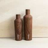 CORKCICLE Walnut Canteen 冷暖兩用保溫瓶 - Walnut