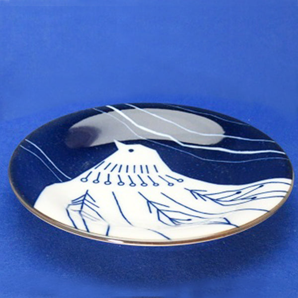 日本 IRUTTE 餐碟 (3款選擇)*IRUTTE Pottery Plate (3-option)