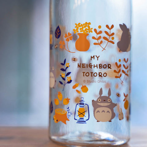 龍貓輕便水瓶 Totoro Drinking Bottle