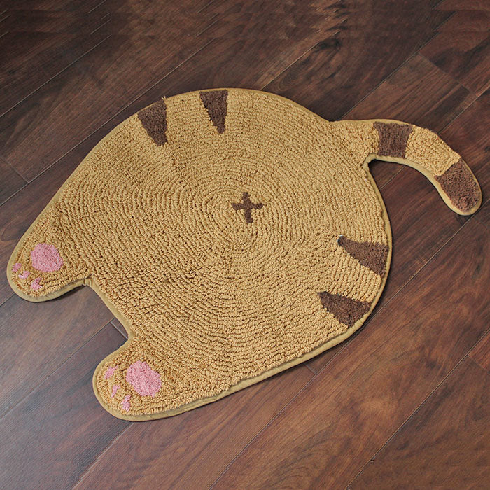 貓 Pat Pat地毯 Pat Pat Cat Floor Mat