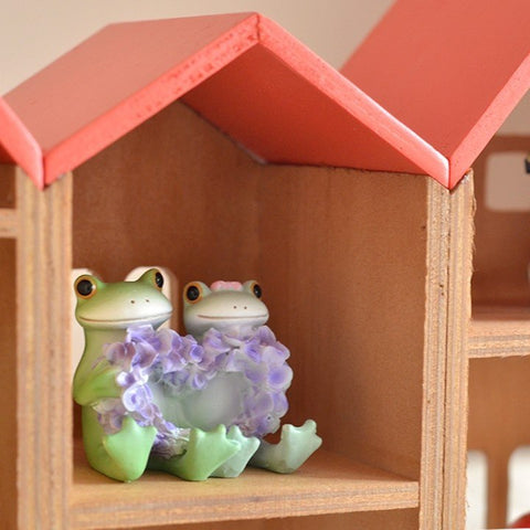 溫韾小屋展示架 Home Sweet Home Display Shelf