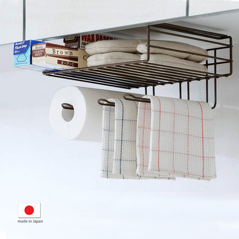 日本製廚房萬用掛架 Japan Kitchen Multi-purpose Hanger