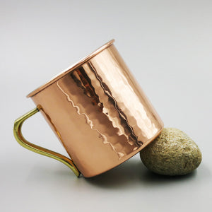 手製純銅杯 Handmade Copper MUG
