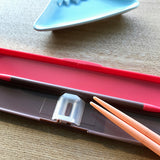 阿美成人筷子套裝 Little My Adult Chopsticks with Case