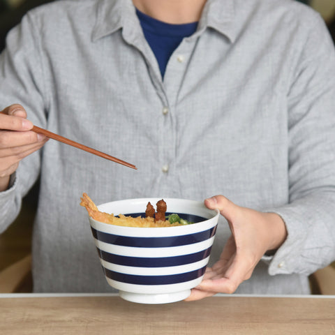Natural 69 波佐見燒丼飯碗 Natural 69 Hasami Porcelain Don Bowl