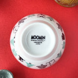 姆明家族飯碗套裝 Moomin Valley Rice Bowl Set