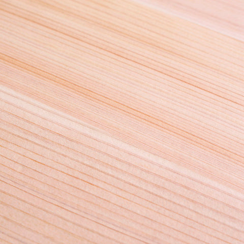 日本四万十檜木砧板 Japan Shimanto Hinoki Cutting Board