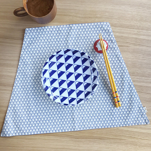 山形餐墊 Mountain Table Mat