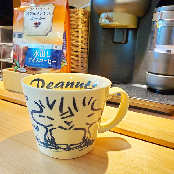 胡士托陶瓷湯杯 Woodstock Ceramic Soup Mug