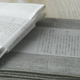 Kiyoi紀州備長炭抹布 Kiyoi Charcoal Mosquito Net Cloth