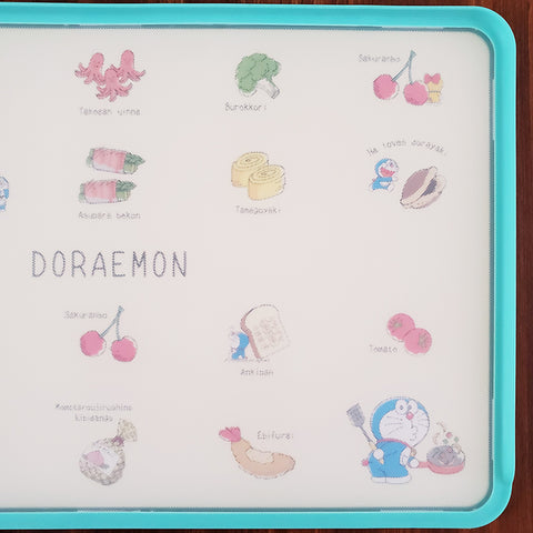 哆啦A夢砧板 Doraemon Cutting Board