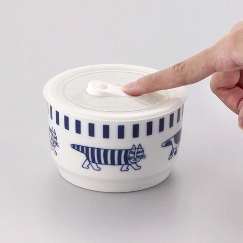 Lisa Larson 氣密保鮮碗 Lisa Larson Airtight Storage Bowl