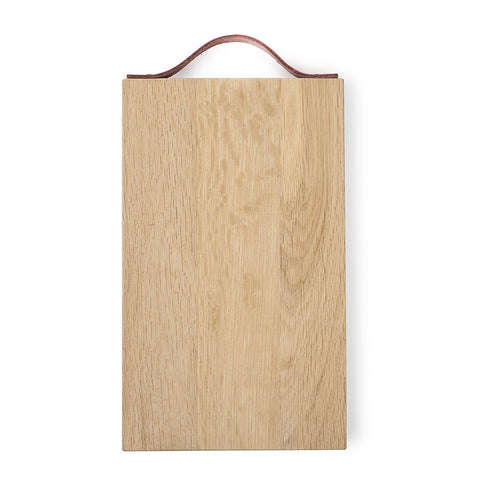 BRICKS日本橡木上菜板 BRICKS Oakwood Serving Board