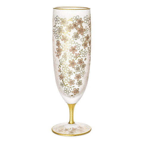 日本製櫻花酒杯 El Dorado Sakura Beer Glass