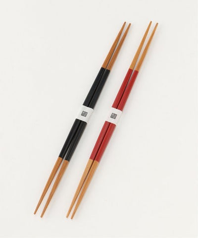 京都公長斎小菅日本竹製對筷 Kohchosai Bamboo Pair Chopsticks