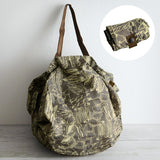 日本 Shupatto 購物袋 (中, 9款選擇)*Shupatto Eco Bag (Size M, 9 options)