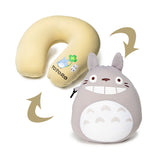 龍貓兩用抱枕 Totoro 2-way Neck Pillow