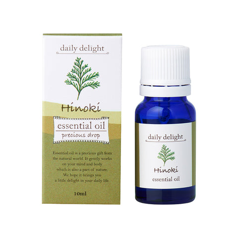 日本檜木精油 Japan Hinoki Essential Oil
