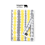 Kippis 躍動圖章浴巾*Kippis Vigor Bath Towel