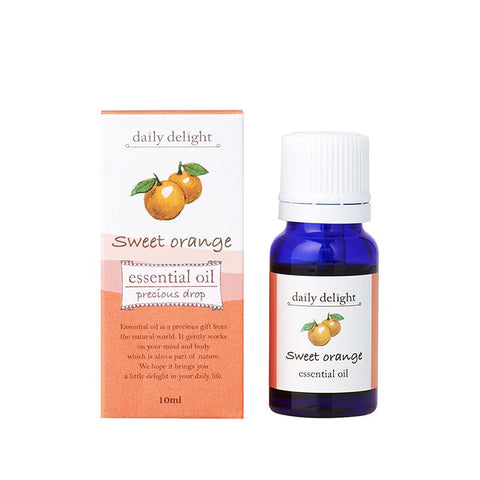 意大利甜橙精油 Italy Sweet Orange Essential Oil