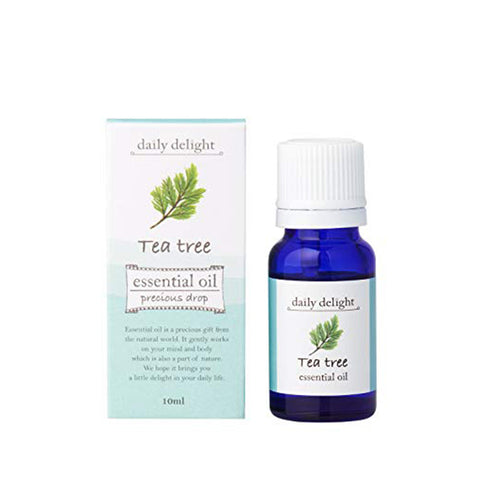 茶樹精油澳洲 Australia Tea Tree Essential Oil