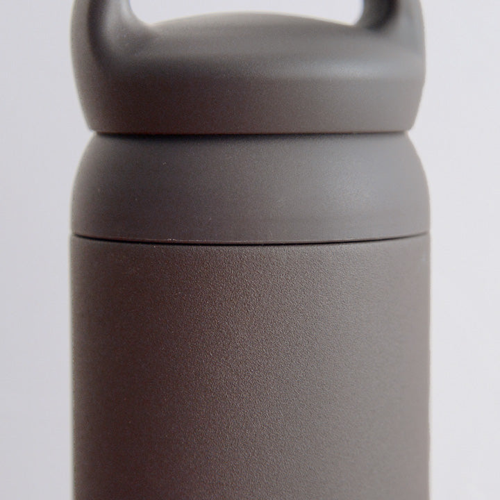 Kinto 手挽保溫瓶 500ml (8色選擇)*Kinto Day Off Tumbler 500ml (8-option)
