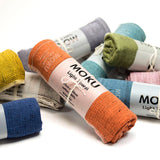 日本Moku 速乾面巾(6色選擇) Moku Light Towel (6-color)