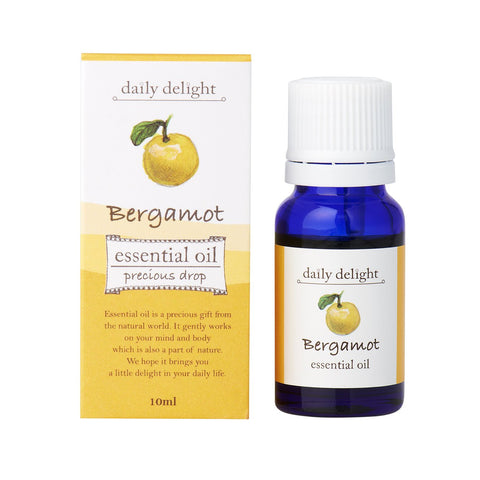 意大利佛手柑精油*Italian Bergamot Essential Oil