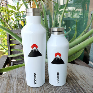 CORKCICLE 富士限定版保溫瓶 CORKCICLE Fuji Canteen