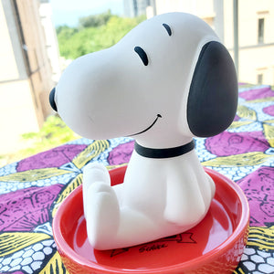 史努比70週年陶瓷加濕器 Snoopy 70th Anniversary Ceramic Humidifier