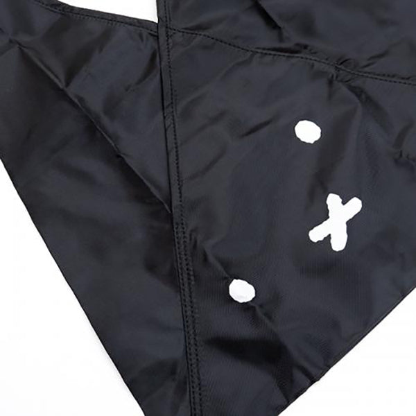 Miffy 休閒袋 - 黑色 Miffy Leisure Bag - Black