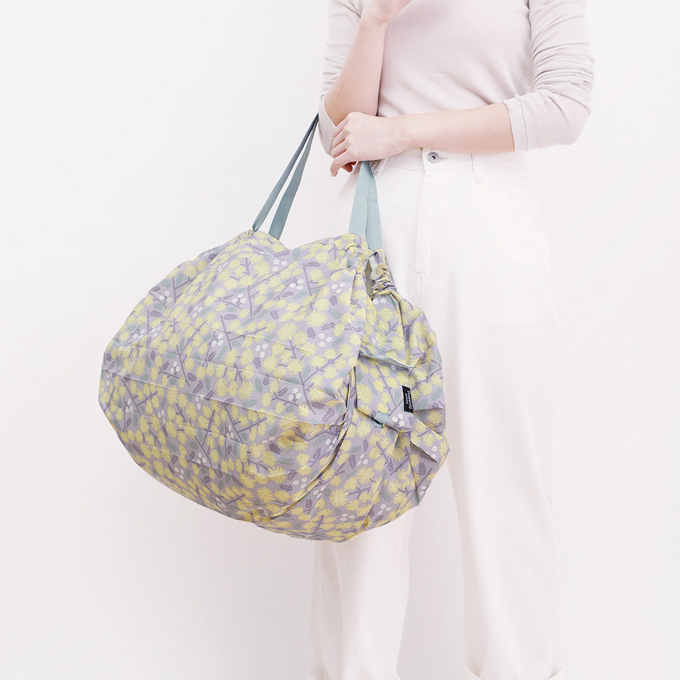 日本 Shupatto 購物袋 (大尺寸) Shupatto Eco Bag (size L)