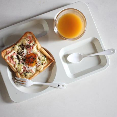 GSP日本製不銹鋼托盤 GSP Stainless Steel Café Tray