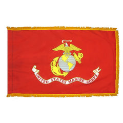 Marines Indoor Fringed