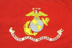 Marine Corps Outdoor Flags