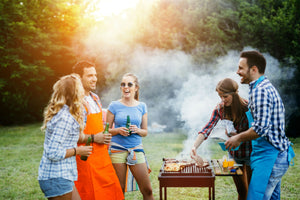 The Best BBQ Guide | Top 10 Tips on how to Host The Ultimate BBQ Party