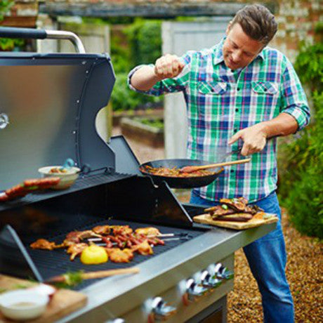 BBQ's, Grills & Ovens
